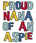 Proud Nana of an Aspie
