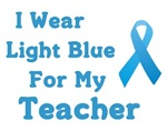 Prostate Cancer Support Teacher