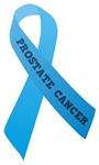 Prostate Cancer Awareness Ribbon Products