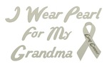 Grandma Lung Cancer Support