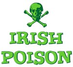 Irish Poison T-shirt