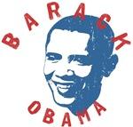 Artistic Barack Obama T-shirts