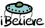 I Believe UFO T-shirts