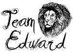 Team Edward Tee Shirts
