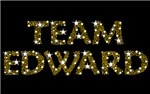 Sparkly Team Edward Shirts