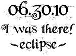 I Was There Eclipse Premiere T Shirts