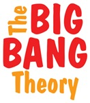 The Big Bang Theory Tee Shirts