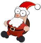 Goofy Santa Shirts