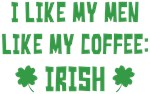 I Like Irishmen Shirts