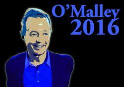 Martin O'Malley 2016