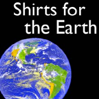 Shirts for the Earth