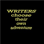 Writers Choose