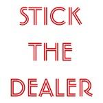 STD Stick The Dealer Euchre Option Tshirts & Gifts