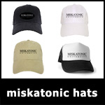 Miskatonic University Hats