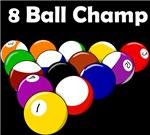 8 Ball Champ