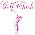 Golf Chick