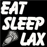 Eat Sleep Lax