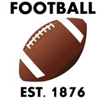 Football Est. 1876