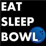 Eat Sleep Bowl