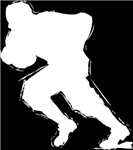Running Back Shadow