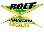 BOLT JAMAICAN GOLD