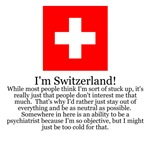 Switzerland (CQ)