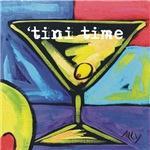 'Tini Time