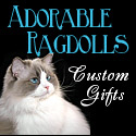 Adorable Ragdoll Cat Gifts