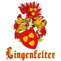 Lingenfelter Family Crest