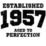 established 1957