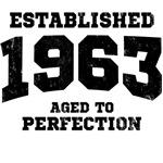 established 1963
