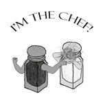 I'm The Chef