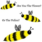 Flower?  Pollen?