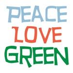 Green Shop III