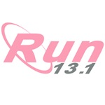 Run 13.1 Pink