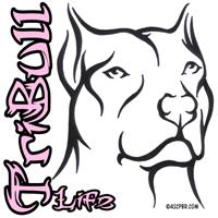 Tribull Life Pink