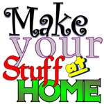 Make Your Own Stuff