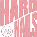 Hard as Nails Pink