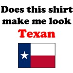 Does This Shirt Make Me Look Texan?