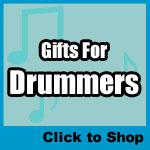 Drummer Gifts