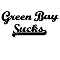 Green Bay Sucks T-Shirts