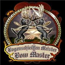BogenschieíŸen perfect Germen bow hunter t-shirt