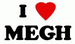 I Love MEGH