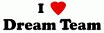 I Love Dream Team