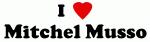 I Love Mitchel Musso