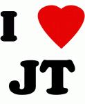 I Love JT