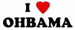 I Love OHBAMA