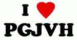 I Love PGJVH