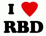 I Love RBD