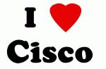 I Love Cisco